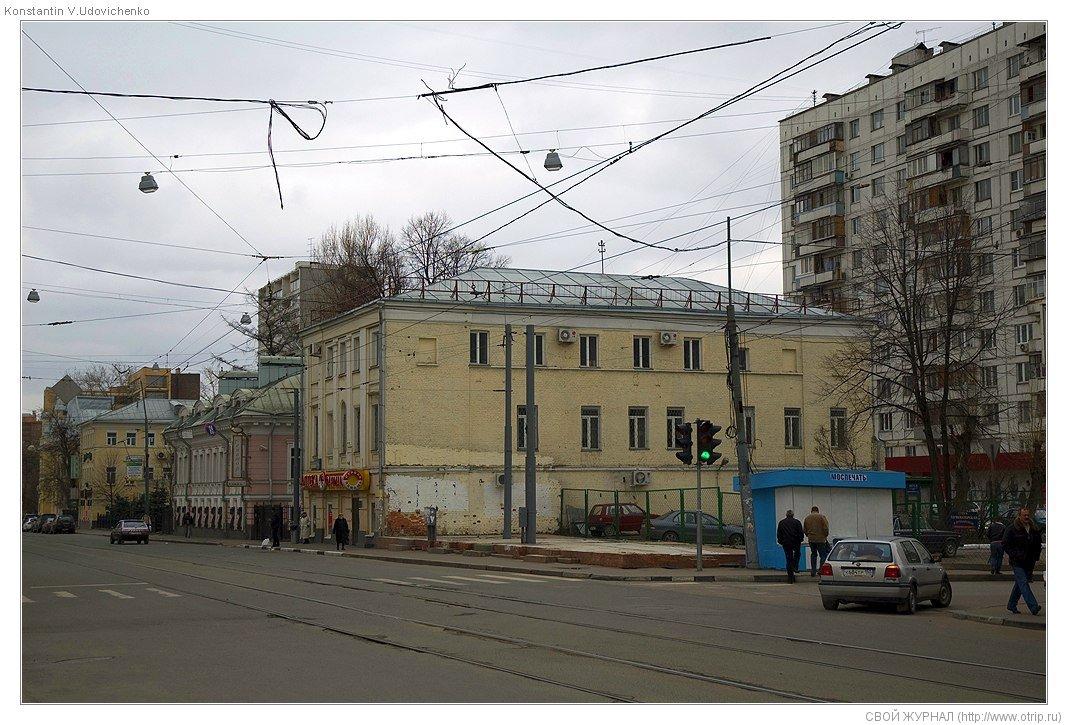 8034s_2.jpg - Москва, ч.1 Бауманская-Авиамоторная (19.04.2009)