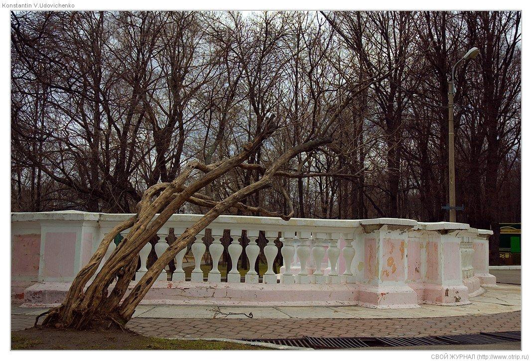 8054s_2.jpg - Москва, ч.1 Бауманская-Авиамоторная (19.04.2009)