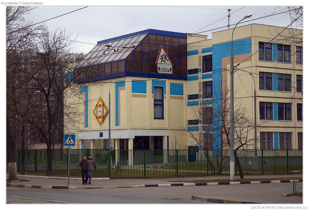 8092s_2.jpg - Москва, ч.1 Бауманская-Авиамоторная (19.04.2009)