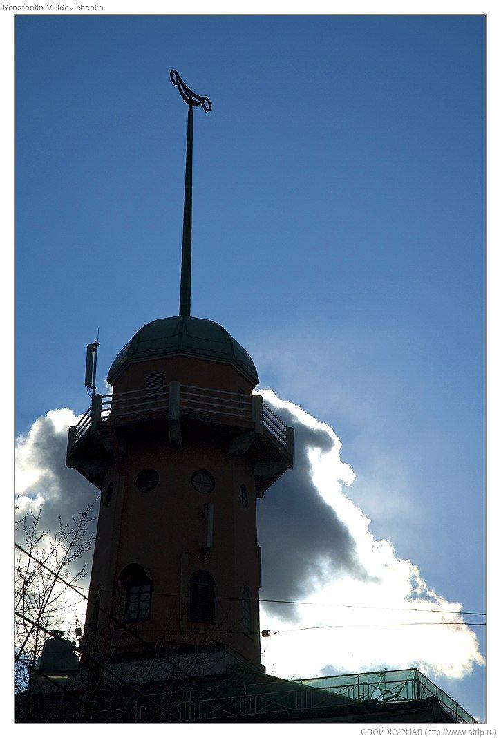8194s_2.jpg - Москва, ч.2 Авиамоторная-Курская (19.04.2009)