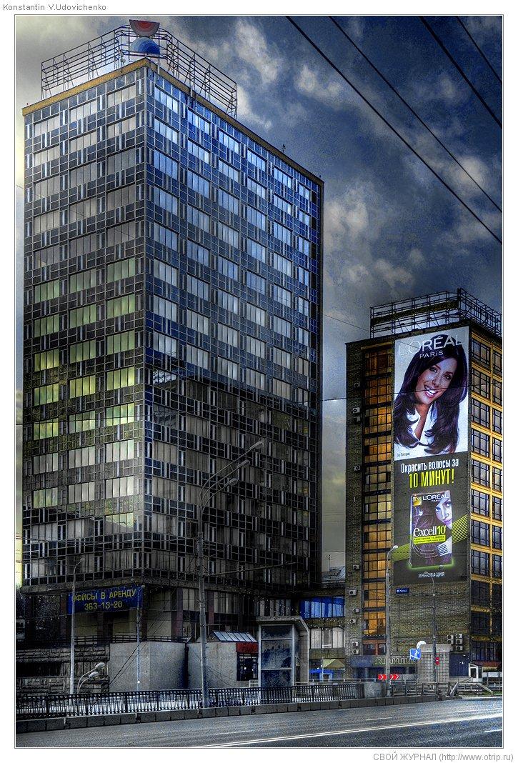 hdr_8163_4_5s.jpg - Москва, ч.2 Авиамоторная-Курская (19.04.2009)