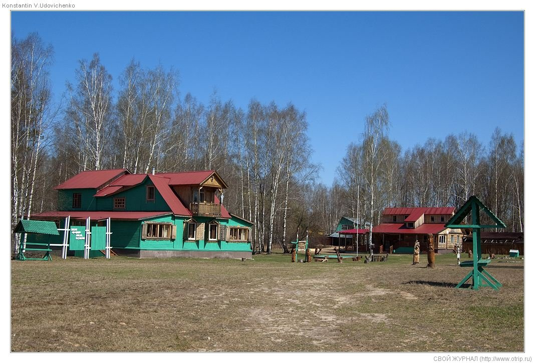 8028s_2.jpg - Музей деревянного зодчества в селе Лункино (01.05.2009)