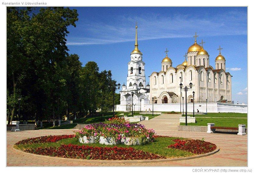 717410d10da390f880d3db109ab9a86c.jpg - Муром-Владимир-Суздаль (01-03.05.2009)