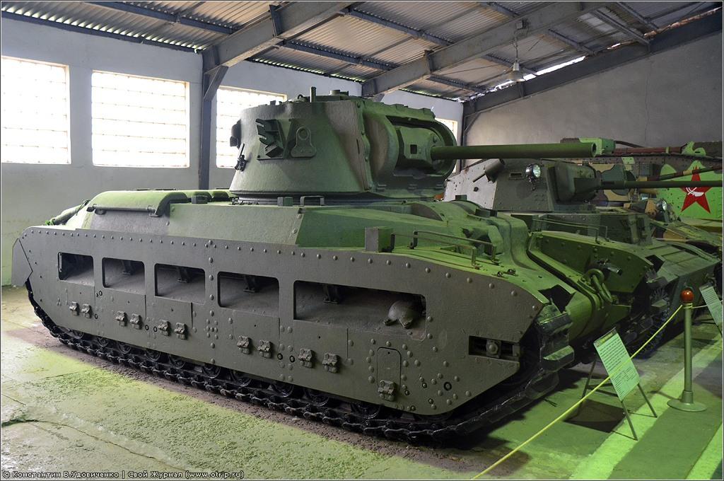 9618s_2.jpg - Бронетанковый музей, Кубинка (02.06.2012)