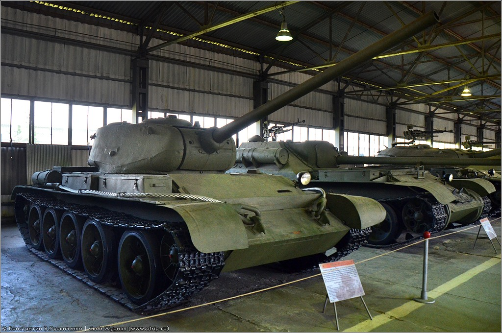 9815s_2.jpg - Бронетанковый музей, Кубинка (02.06.2012)