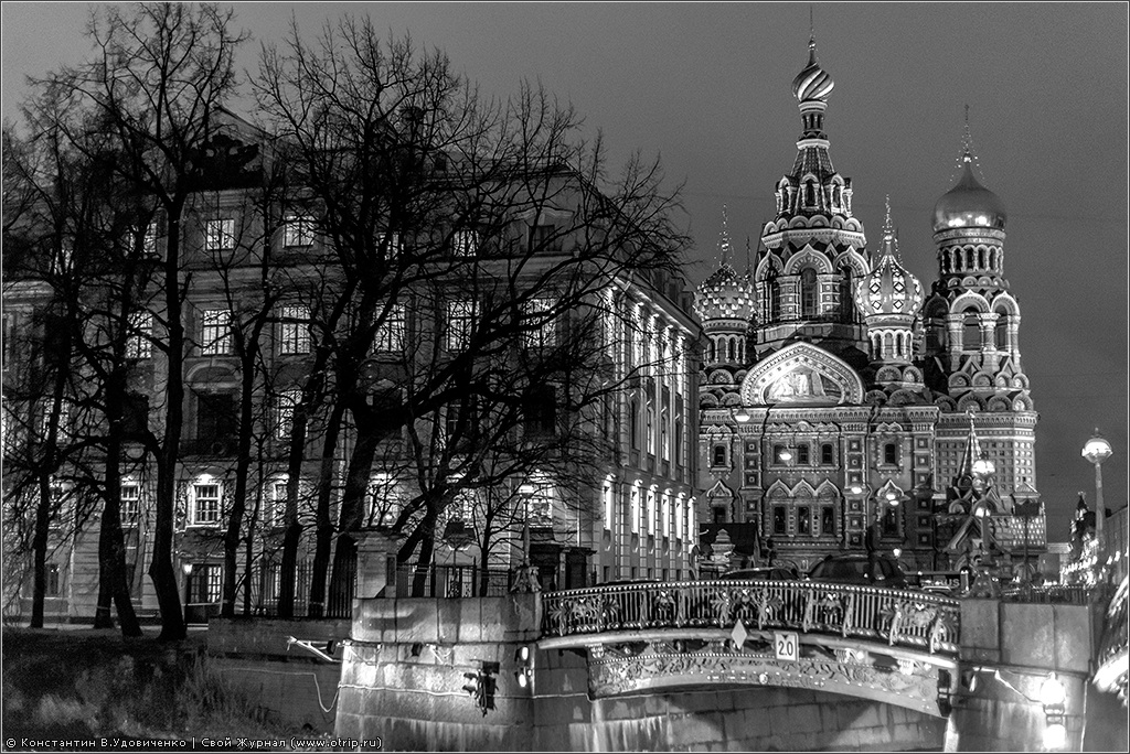 4063s.jpg - Черно-белый Санкт-Петербург (25.10.2013)