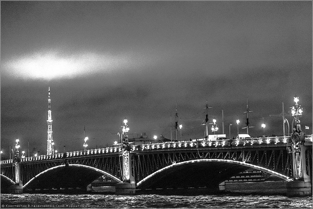4100s.jpg - Черно-белый Санкт-Петербург (25.10.2013)