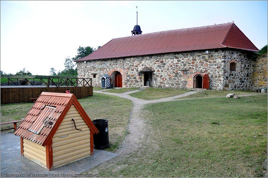 4459s_2.jpg - Крепость Корела (28.7.2010)