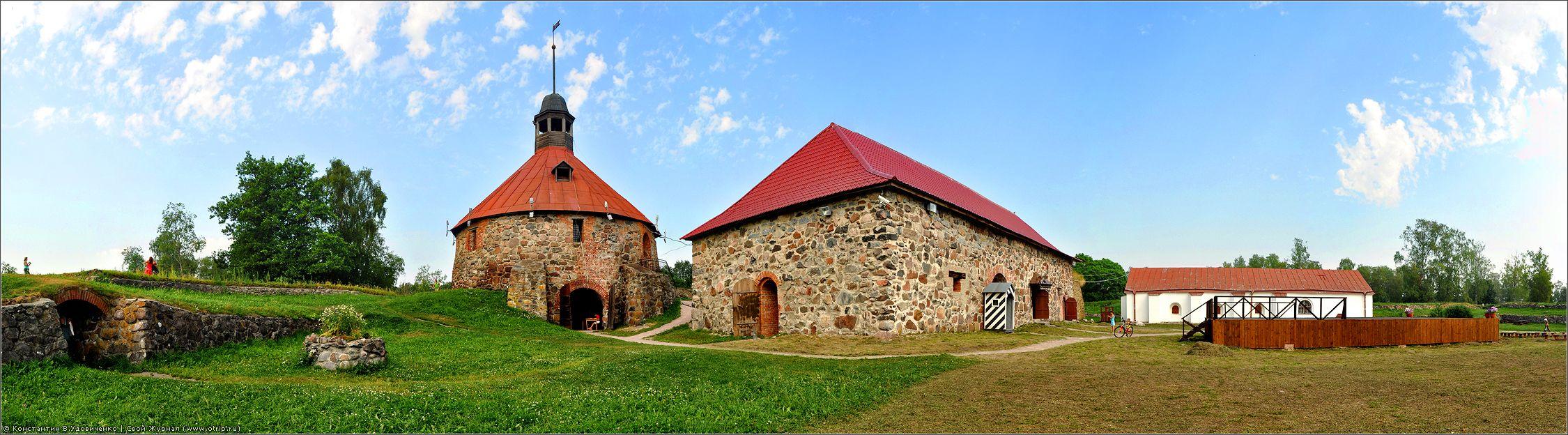 4483-4497s_2.jpg - Крепость Корела (28.7.2010)