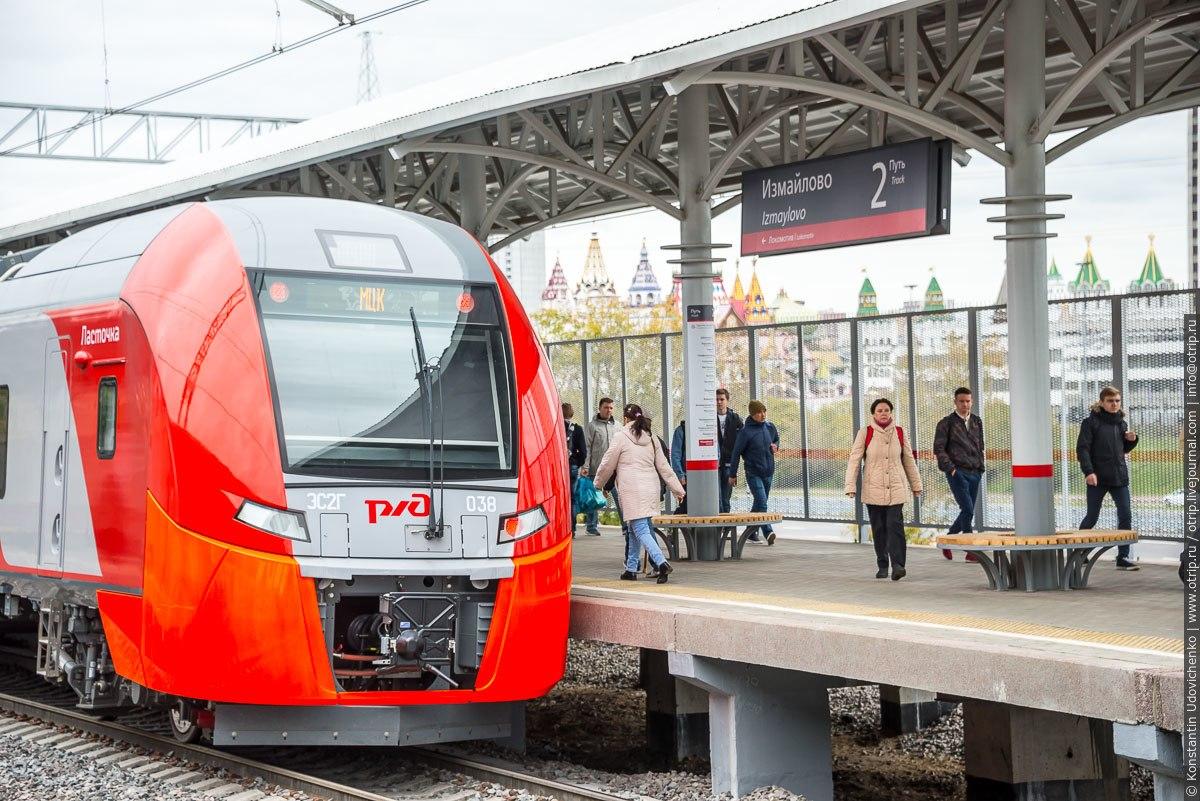"""img9197s.jpg - Поезд-галерея """"Акварель"""" в Московском метро (27.09.2016)"""