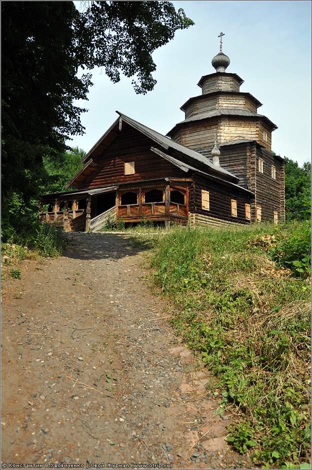 2163s_2.jpg - Музей деревянного зодчества в Нижнем Новгороде (10.07.2010)