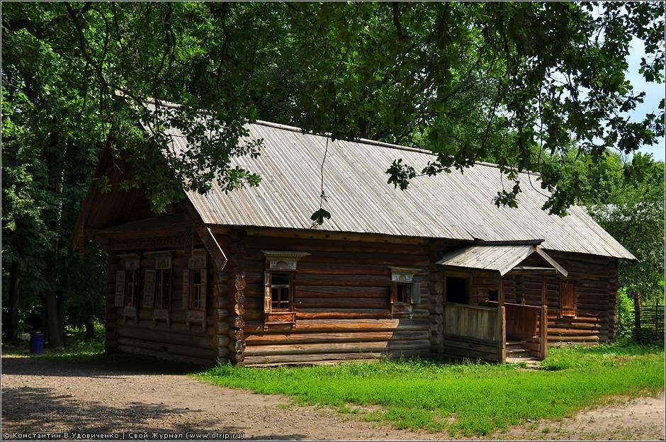 2261s_2.jpg - Музей деревянного зодчества в Нижнем Новгороде (10.07.2010)