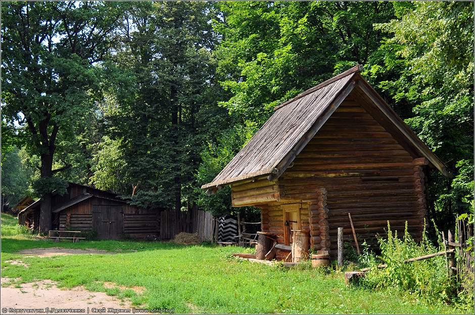 2266s_2.jpg - Музей деревянного зодчества в Нижнем Новгороде (10.07.2010)