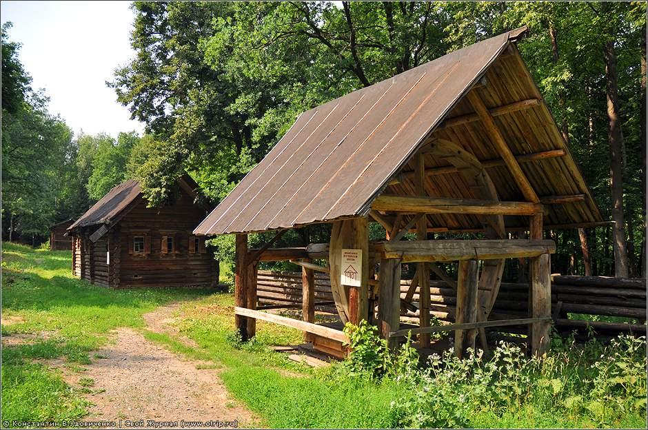 2290s_2.jpg - Музей деревянного зодчества в Нижнем Новгороде (10.07.2010)