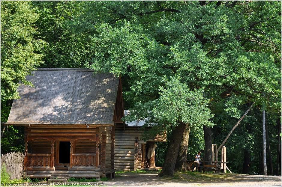 2294s_2.jpg - Музей деревянного зодчества в Нижнем Новгороде (10.07.2010)