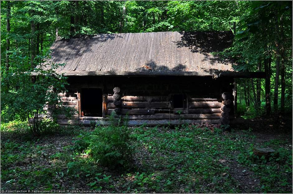 2299s_2.jpg - Музей деревянного зодчества в Нижнем Новгороде (10.07.2010)