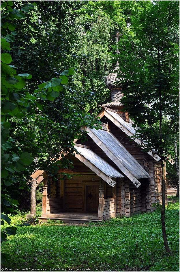 2322s_2.jpg - Музей деревянного зодчества в Нижнем Новгороде (10.07.2010)