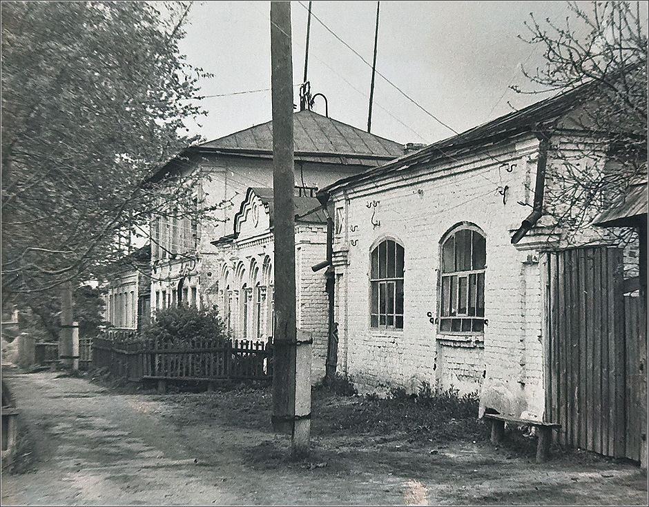 8090is_2.jpg - Музей К.Э.Циолковского, с.Ижевское (10.04.2010)