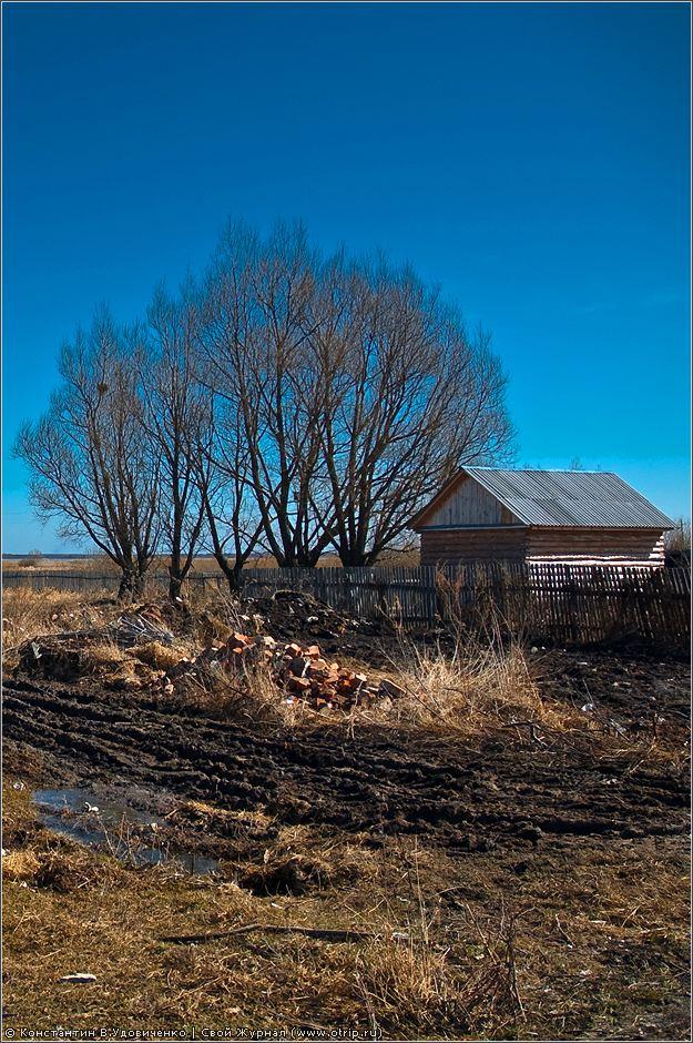 8383s_2.jpg - Музей К.Э.Циолковского, с.Ижевское (10.04.2010)