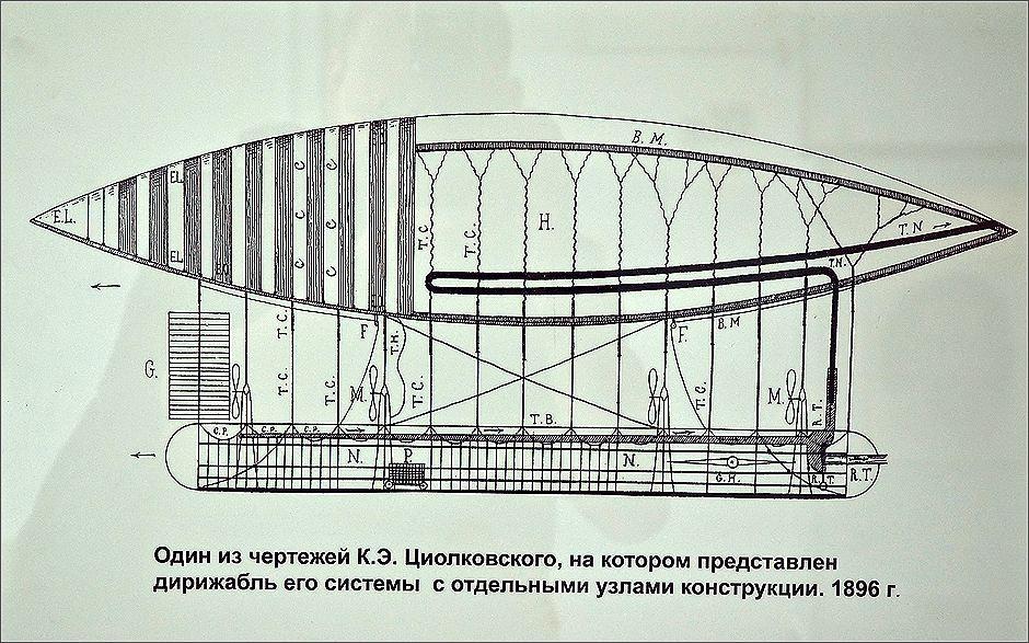 8509is_2.jpg - Музей космонавтики, Калуга (11.04.2010)