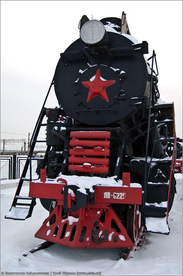 7374s_2.jpg - Нижний Новгород, музей паровозов (20.02.2010)