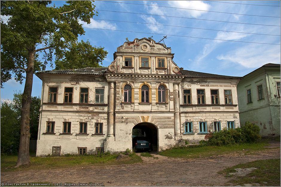 3554s_2.jpg - Переславль-Залесский - Калязин (13.08.2009)