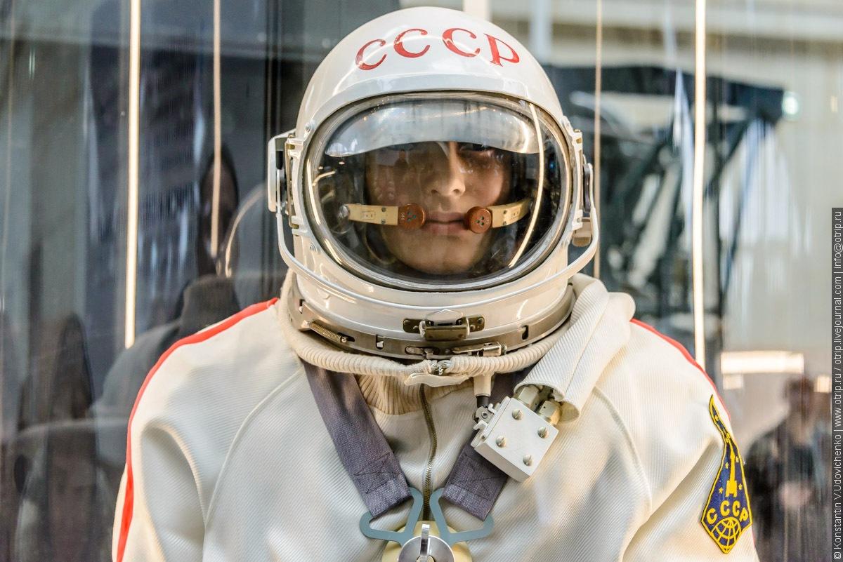 img0821s.jpg - ВДНХ - Павильон Космос (22.04.2018)