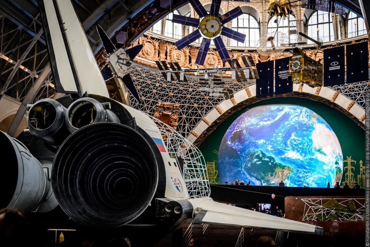 img0848s.jpg - ВДНХ - Павильон Космос (22.04.2018)