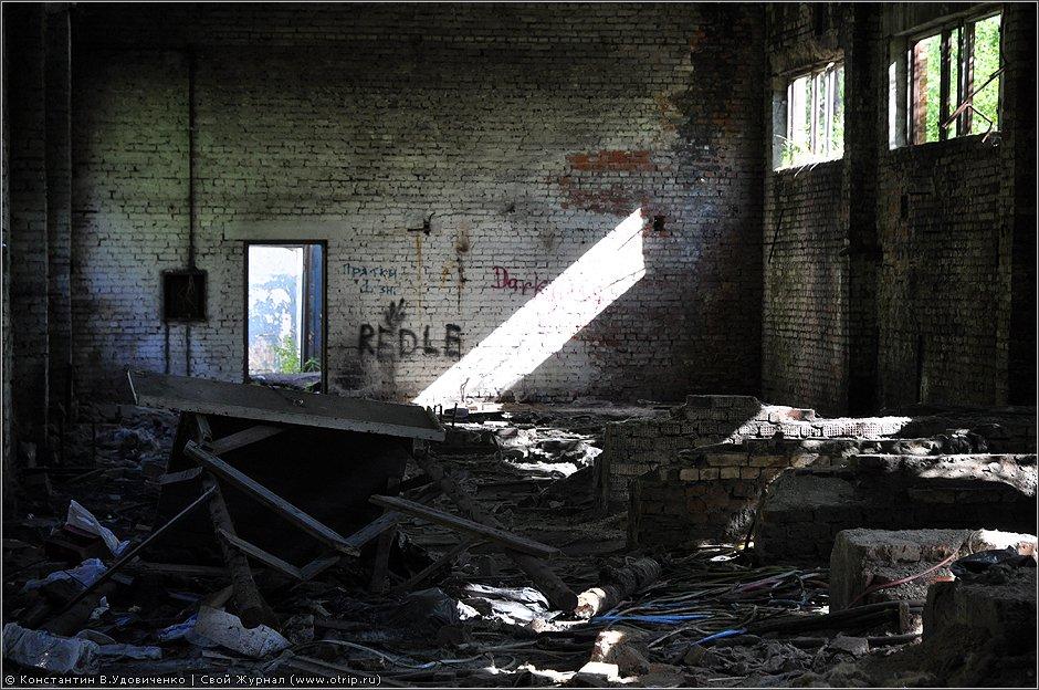"9637s_2.jpg - Заброшенный пансионат ""Меркурий"" (05.06.2011)"