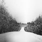 Наверное надоел уже вам этими дорогами и снегом. #SaltG2014