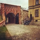 Ворота. #exifML