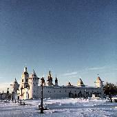 Тобольский Кремль. #nynordexp