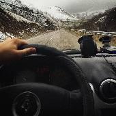 Вниз по дороге... #lemn5642exp
