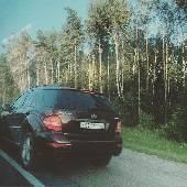 Добро пожаловать в Россию. Традиционно, пидарасы на обочине. #EXIFga2015