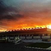 Аэропорт Мурманск. Дождались свой рейс. Вылетаем. #atdushy #otripmmk