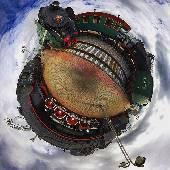 А вот кому планету паровозов? ;) кстати покрутить панораму можно здесь -