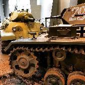 Минский музей ВОВ, лучший музей из всех, что я видел. #otripmay2019