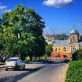 Улица Соборная Гора. #смоленск #смоленск2019 #смоленскаяобласть