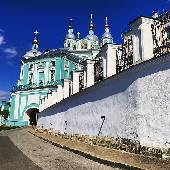 Богоявленский собор. #смоленск #смоленщина #смоленскаяобласть #смоленск2019