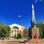 Площадь победы. #смоленск #смоленщина #смоленск2019 #смоленскаяобласть