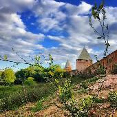 Древние подступы к #смоленск . :) #смоленщина #смоленскаяобласть #смоленск2019