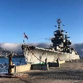 Как сказал местный «В Новороссийске кораблей нет». #soufindny2020