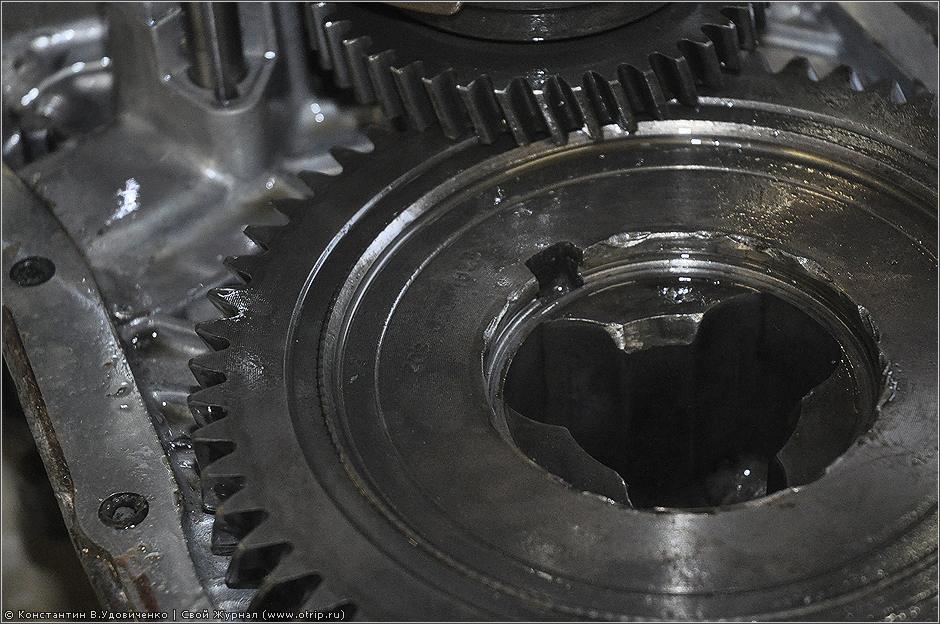 Тюнинг и ремонт Нивы Шевроле Нивы